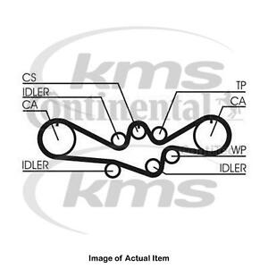 Details about New Genuine CONTITECH Timing Cam Belt CT792 Top German Quality