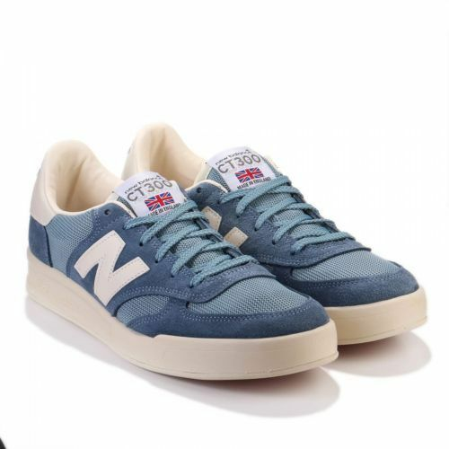 Men's NEW BALANCE CT300SPB Made in ENGLAND UK Classic Retro Shoes CHOOSE SIZE