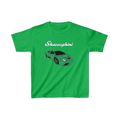 Sharerghini partager Love T Shirt T-shirt Garçons Filles Enfants Enfants #4