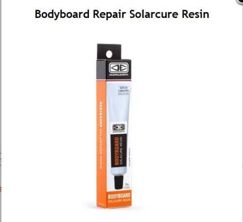 Body Board Repair Solarcure resin for Body boards