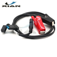 Alligator Clips For Repalce Power Cable For Hpb Radio To Trimble Gps 5700r8r6