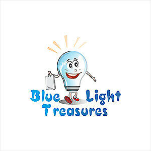 Blue Light Treasures