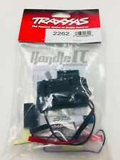 Traxxas BEC includes receiver box cover and seals - Z-TRX2262 complete