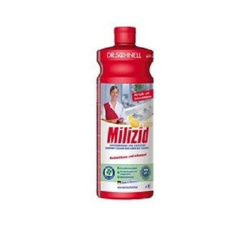 12x Dr.Schnell Milizid Citro 1 L