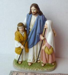 Greatest-Story-Ever-Told-Jesus-Christ-Masterpiece-Porcelain-Figurine