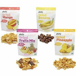 Planty-Dried-Fruit-Snacks-Non-GMO-Vegan-amp-Kosher-Certified-Variety-4-Pack