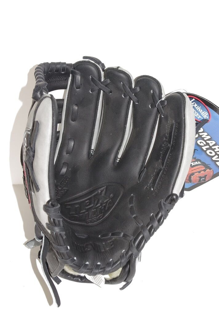 Louisville Omaha Pro 175G 11 3 4  RH Throw Mitt