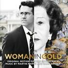 Woman In Gold (Hans Zimmer) von Ost,Various Artists (2015)