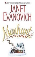 Acceptable, Manhunt, Evanovich, Janet, Book