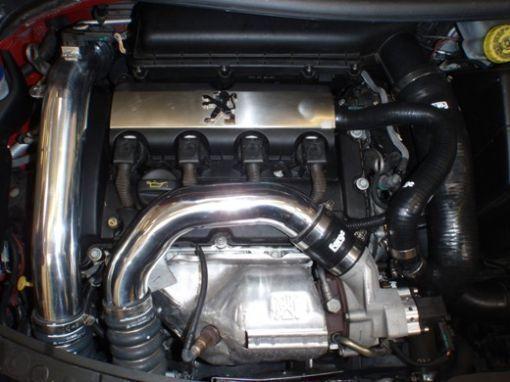 Peugeot 207 Gti Forge Aleación Tubería Impulso Kit - Pn  Fmhp207
