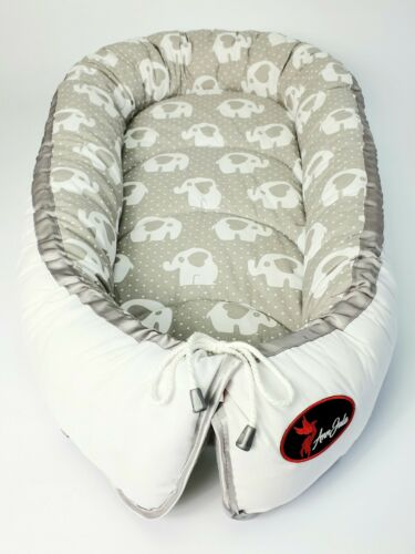 BABY NEST POD COCOON normal size 0-6 m HIGH QUALITY BIGGEST RANGE FROM ONE PLACE