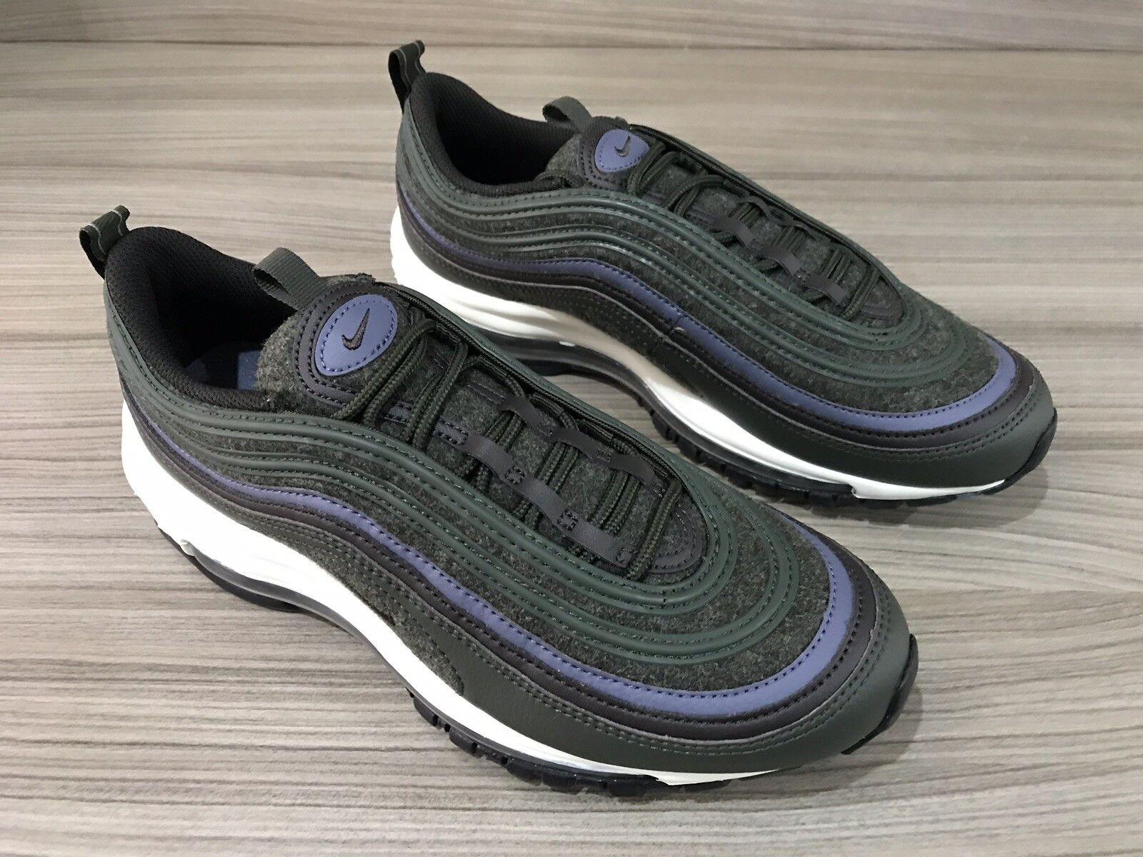 best sneakers 423df 99875 ... NIKE AIR MAX 97 PREMIUM Taille UK6/[312834 300] 300] 300] ...