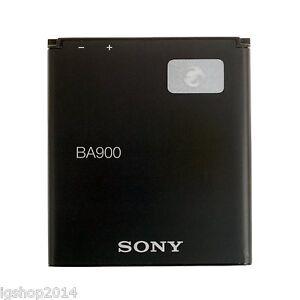 Pila-BA900-Para-Sony-XperiaJ-XperiaTX-XperiaL-s36h-C210x-XperiaM