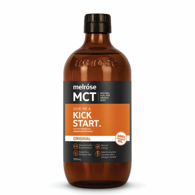 Melrose MCT Oil Original 100% Coconut Oil Derived 500ml | Ke