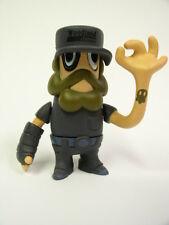 Sancho by Pete Fowler Monsterism Woodland Volume 3 vinyl figure figurine