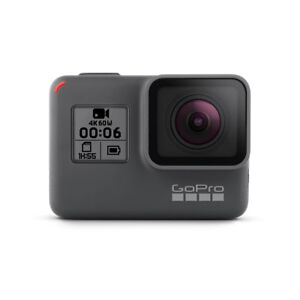 GoPro-HERO6-Black-Camera-d-039-action-embarquee-etanche-4K-HD-Certifiee-Renovee