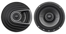 Polk Audio Mm1 Series 6.5 Inch Coaxial Marine Speakers – Black MM652