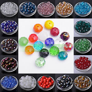 wholesale 100//500//1000pcs oval beads loose wood beads