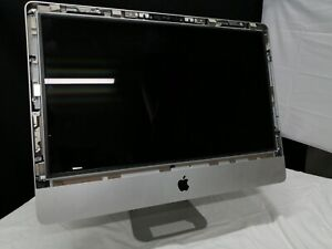 """Apple iMac A1311 21.5"""" A1418 utilisé comme Pièces de rechange No Board sans disque dur no Rams"""