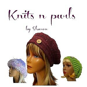 Knits n purls by Sharon