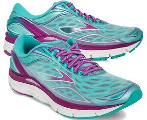 Brooks Transcend 3 Womens Running Shoes