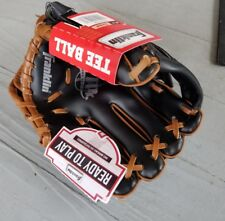 "8.5/"" Leather Baseball Glove Teeball Sports Game Performance Right Hand Throw New"