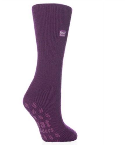 GENUINE Original Thermal Winter Warm Heat Holders Gripper Slipper Sock