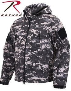 Shell Military 98701 Urban Shell impermeable Digital Tactical suave Ops Special zw5P0qwF