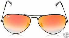 Ray-Ban UNISEX AVIATOR FULL COLOR 62mm