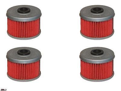 OIL FILTER TRX 250X 250ES 300 400 EX BIG RED RANCHER #HF113