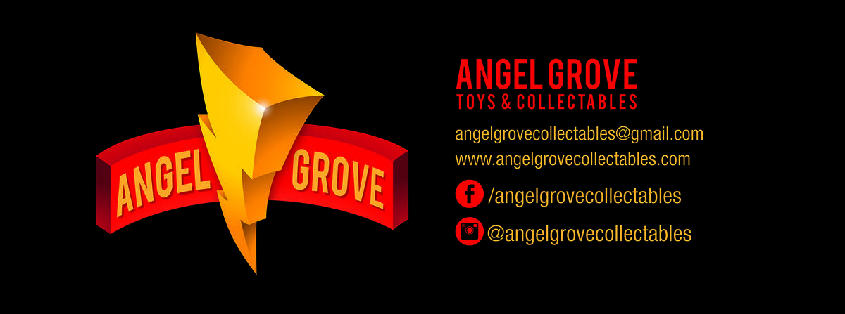 angelgrovecollectables