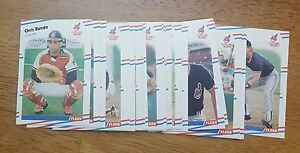 1988-Fleer-Baseball-Complete-Your-Set-Pick-20-Cards-From-List
