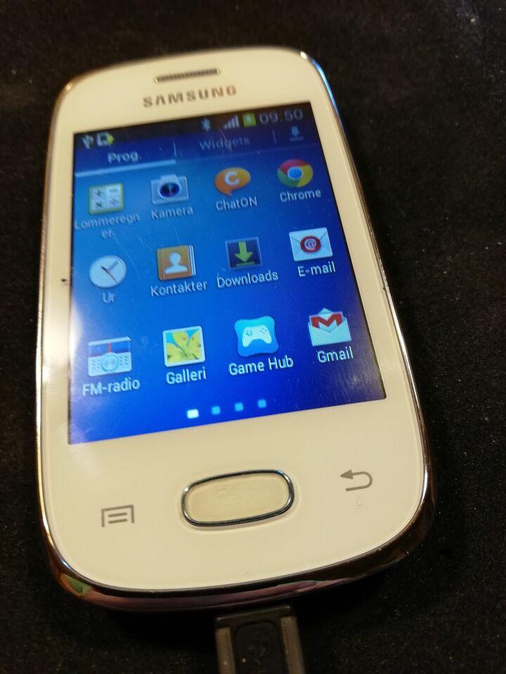 Samsung GT-S5310, God