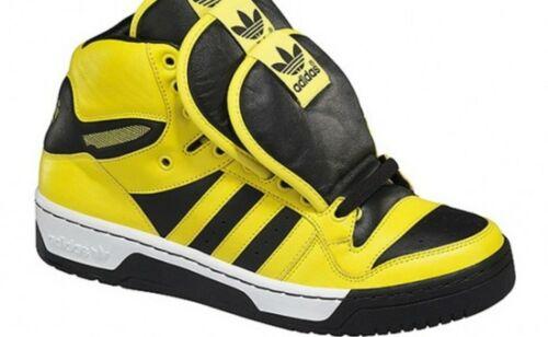 Size 9 - adidas x Jeremy Scott