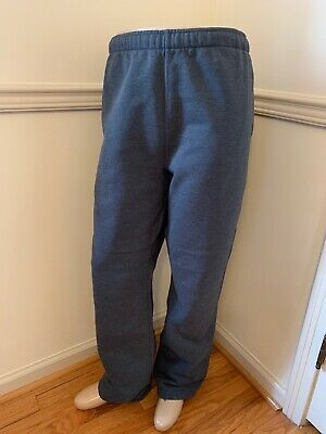NWT Carhartt Avondale Rain Defender Sweat Pant Sweatpant Black /& Gray 102326 Men