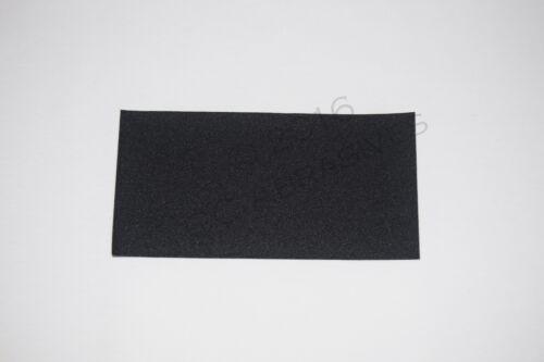 """2400 Grade Polishing Cloth Sheet 6/""""x3/"""" 15.2cm x 7.6cm MICRO-MESH"""