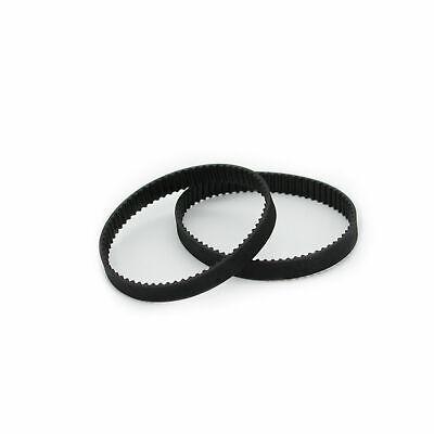 GT2 Zahnriemen Riemen 6//10mm für 3D Drucker CNC Antrieb Open Belt RepRap 2GT