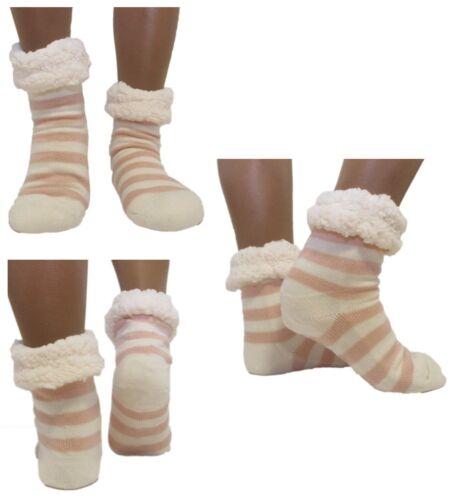 Socken Schuhe Maritime ABS Teddy Hütten