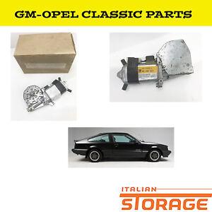 Opel-Monza-to-Corsa-a-Ascona-C-Motor-Alzavetro-New-Original-1207017