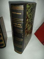 ref.mo/15 -  rare - PAILLIET-ROGNON  - TOUS LES CODES  OFFICIELS FRANCAIS - 1866
