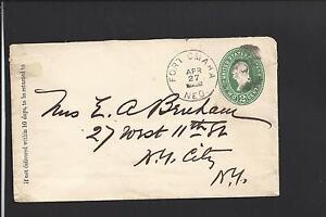 FORT-OMAHA-NEBRASKA-COVER-1891-2CT-GREEN-ENTIRE-DOUGLAS-CO-1879-96-SR-6