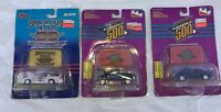 Lot: Racing Champions Brickyard 400 Official Pace Car 1996 Indianapolis 500