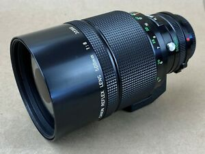 Canon-New-FD-500mm-F8-NFD-Reflex-Mirror-MF-Manual-Focus-Lens