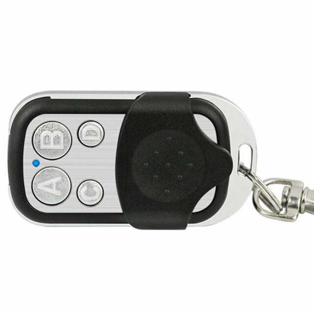 For 433.92MHz Nice FLO2R-S Garage Door Opener NICE Flor-s Remote Control Command
