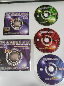 BREAK-BEAT-BOOM-RECORDS-THE-COMPILATION-VOL-2-3-X-CD-FAT-BOX-DJ-GALEY-2001