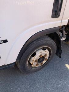 Camion isuzu a vendre