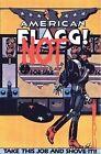 American Flagg!: v. 2 by Howard Chaykin (Paperback, 2004)