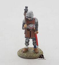 Figurine Altaya Moyen age Couleuvrinier XVe siècle Figure Lead soldier
