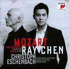 Mozart: Violin Concertos, K. 216 & 218; Violin Sonata, K. 305 (CD, Jan-2014, Sony Classical)