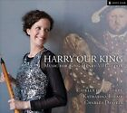 Harry Our King: Music for King Henry VIII Tudor (CD, Sep-2012, Carpe Diem)